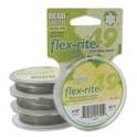 Flexrite 49 trådar, 0.012, 9,14m