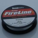 Fireline  8LB 50 YD Crystal Clear