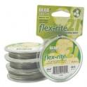 Flexrite 21 trådar, 0.014, 9,14m